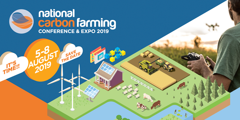 National Carbon Farming Conference 2019 Australia