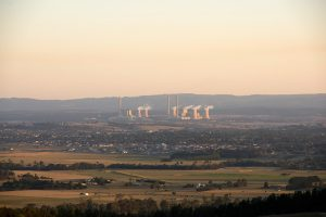 Coal-power-station-in-australia