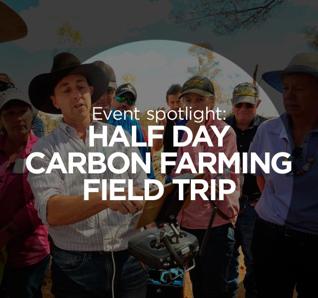 Carbon Farming Field Trip