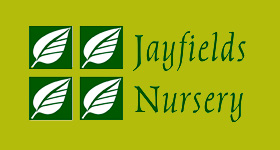 JAY FIELDS NURSERY logo