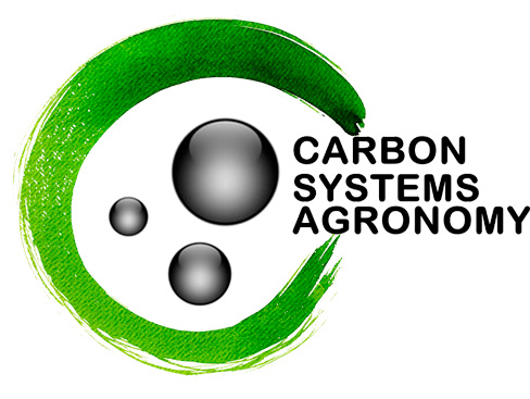 carbon systems agronomy