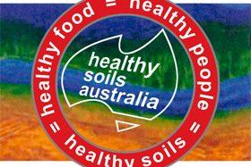 Healthy Soils Australia