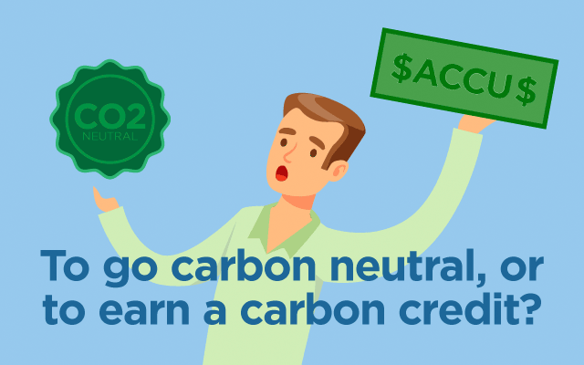 carbon-neutral-or-carbon-credit